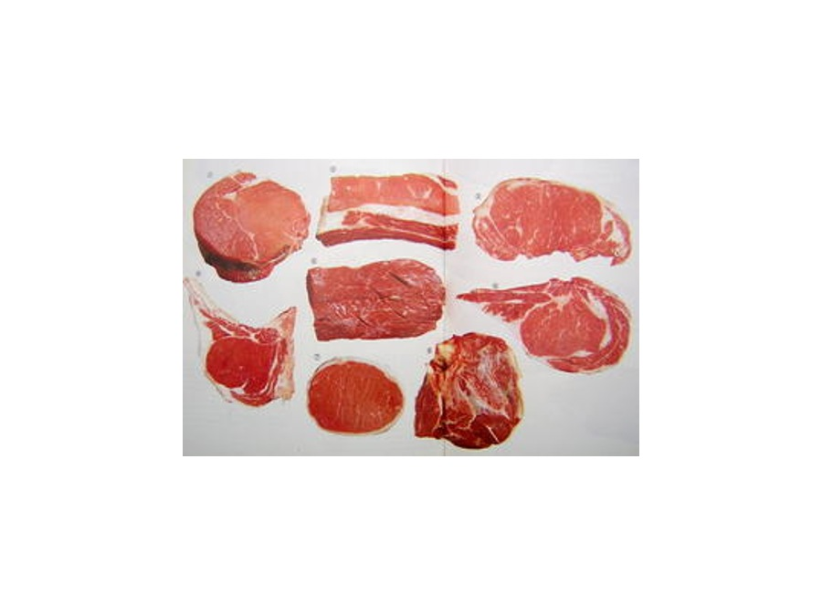 La viande de boeuf